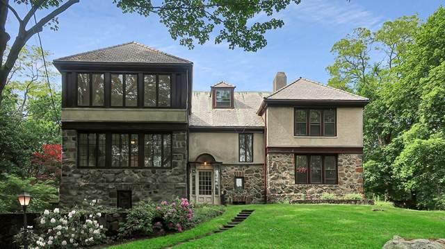 39 Locust Ave, Lexington, MA 02421 (MLS #72846694) :: Spectrum Real Estate Consultants