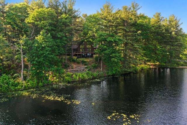 240 Minott Rd, Westminster, MA 01473 (MLS #72846710) :: Re/Max Patriot Realty