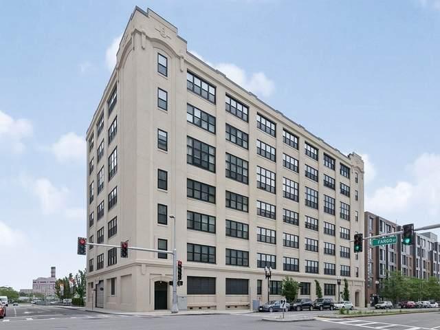 437 D St 6E, Boston, MA 02210 (MLS #72846740) :: Charlesgate Realty Group