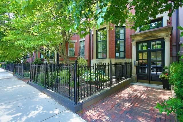 340 Beacon #4, Boston, MA 02116 (MLS #72846770) :: Cameron Prestige