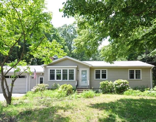 25 Cranefield Rd, Concord, MA 01742 (MLS #72846780) :: Chart House Realtors
