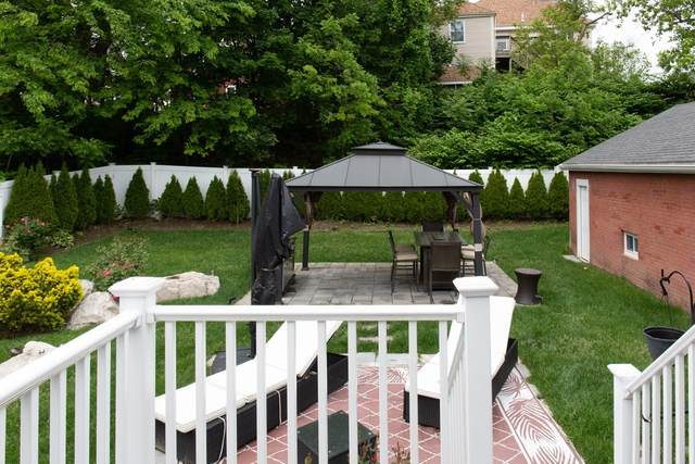 42 Churchill Place, Dedham, MA 02026 (MLS #72846785) :: Dot Collection at Access