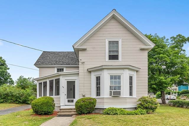 25 Third Street, Leominster, MA 01453 (MLS #72846793) :: The Duffy Home Selling Team