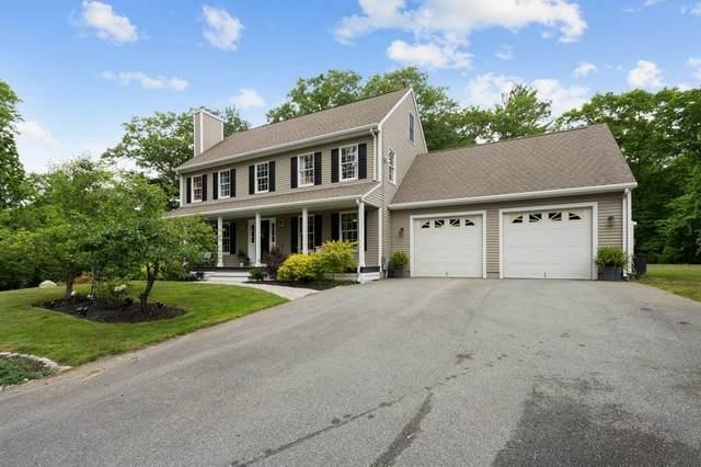 150 Chestnut, Rehoboth, MA 02769 (MLS #72846815) :: Chart House Realtors