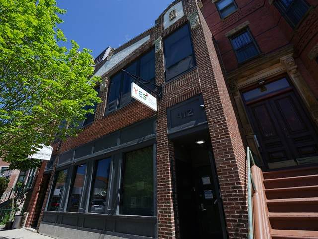 412 Massachusetts Avenue, Boston, MA 02118 (MLS #72846819) :: Home And Key Real Estate