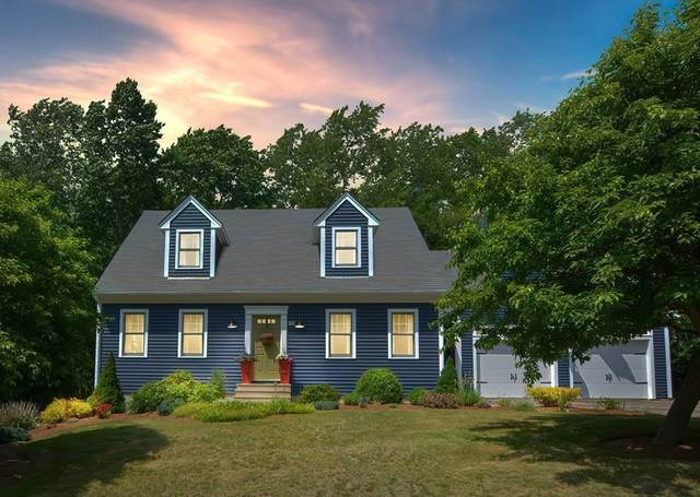 15 Eagle Terrace, Holden, MA 01522 (MLS #72846827) :: The Duffy Home Selling Team