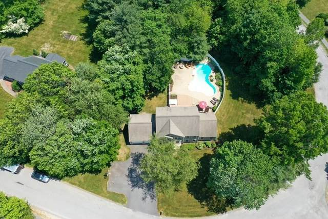 128 Settlers Path, Lancaster, MA 01523 (MLS #72846831) :: Re/Max Patriot Realty