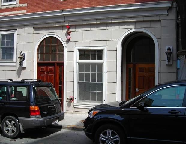 135 Salem C-1, Boston, MA 02113 (MLS #72846838) :: Trust Realty One