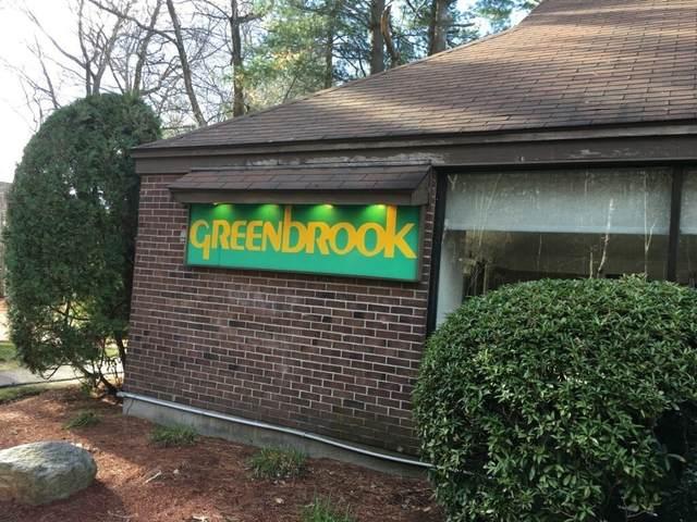 36 Greenbrook Drive 56-03, Stoughton, MA 02072 (MLS #72846856) :: Conway Cityside