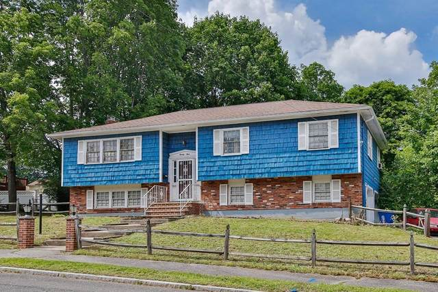 24 West Park Dr, Wakefield, MA 01880 (MLS #72846866) :: EXIT Cape Realty