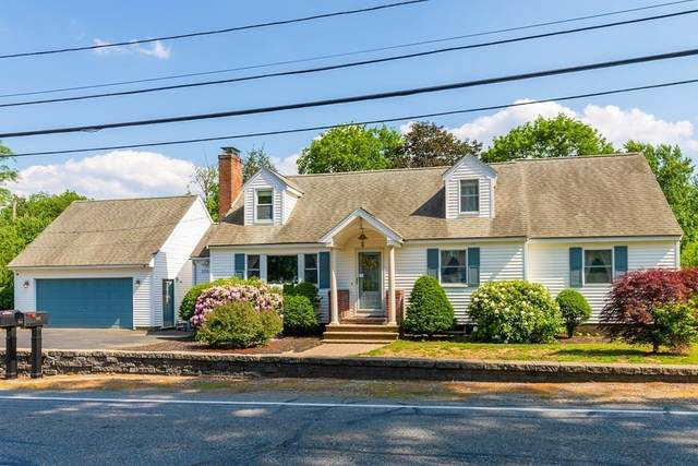 375 Andover Rd, Billerica, MA 01821 (MLS #72846872) :: Conway Cityside
