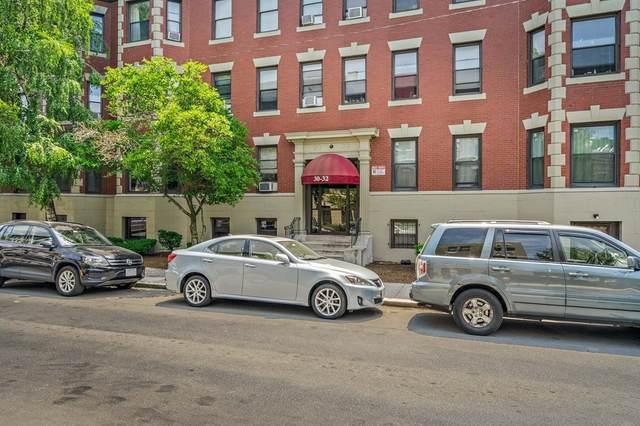 32 Glenville Ave. #3, Boston, MA 02134 (MLS #72846970) :: Westcott Properties