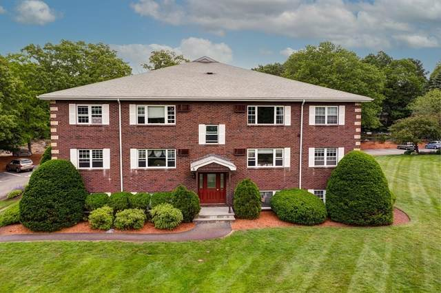 118 Parker Street C14, Acton, MA 01720 (MLS #72846982) :: Chart House Realtors