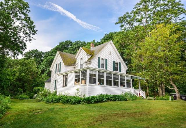 49 Cook St, Boylston, MA 01505 (MLS #72847004) :: The Duffy Home Selling Team