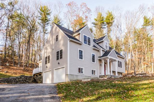 718 Main St, Acton, MA 01720 (MLS #72847023) :: Chart House Realtors