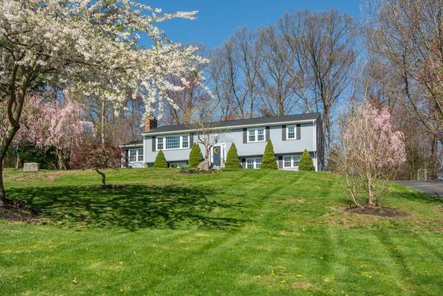3 Bantry Road, Southborough, MA 01772 (MLS #72847111) :: Conway Cityside