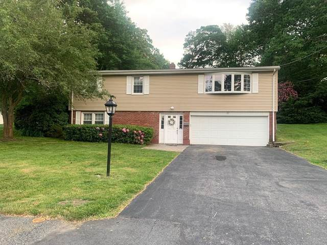 37 Tumelty Rd, Peabody, MA 01960 (MLS #72847142) :: EXIT Realty