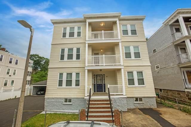 62 Whitten St #1, Boston, MA 02122 (MLS #72847167) :: EXIT Cape Realty