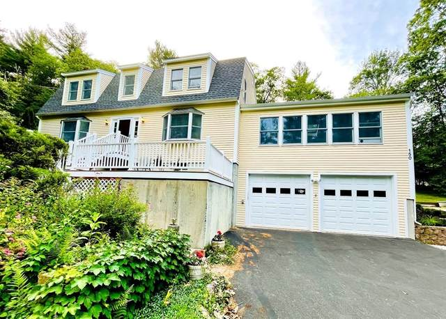 150 Middle Rd, Boxborough, MA 01719 (MLS #72847177) :: Re/Max Patriot Realty