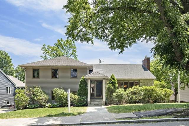 33 Slocum Rd., Boston, MA 02130 (MLS #72847210) :: EXIT Realty