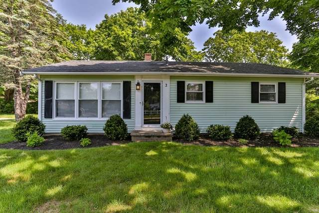 2 Amapa  Way, Falmouth, MA 02536 (MLS #72847223) :: Chart House Realtors