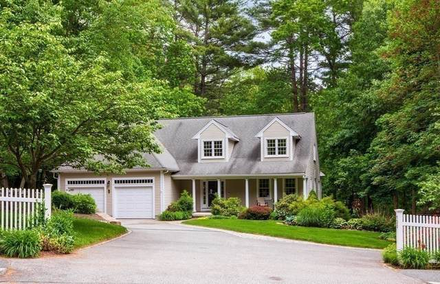 130 South St, Medfield, MA 02052 (MLS #72847231) :: Trust Realty One
