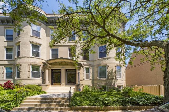 93 Centre St #2, Brookline, MA 02446 (MLS #72847246) :: Conway Cityside