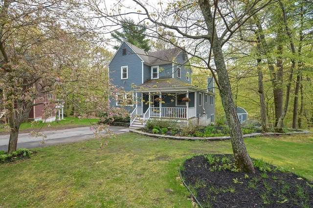 73 Bolton Woods Way, Bolton, MA 01740 (MLS #72847269) :: Re/Max Patriot Realty