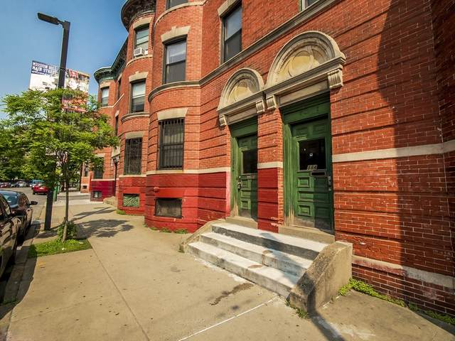 882 Huntington Ave, Boston, MA 02115 (MLS #72847277) :: Dot Collection at Access