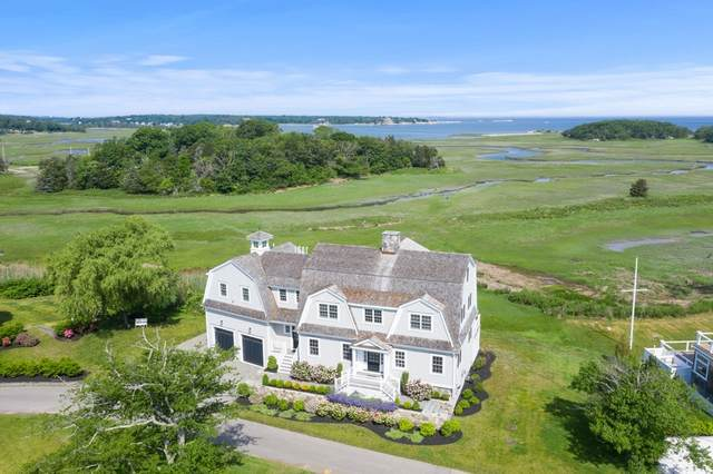 25 Bayberry Rd, Scituate, MA 02066 (MLS #72847304) :: Chart House Realtors