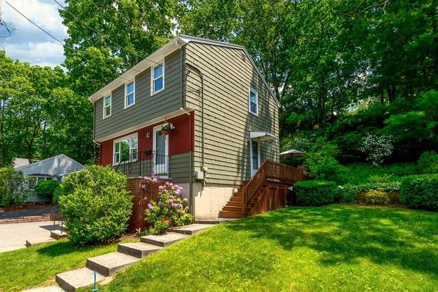 35 Grove Pl, Winchester, MA 01890 (MLS #72847325) :: EXIT Realty