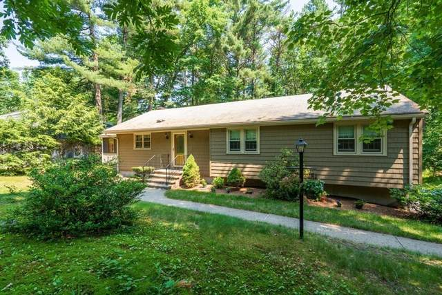 66 High St, Medfield, MA 02052 (MLS #72847352) :: Trust Realty One