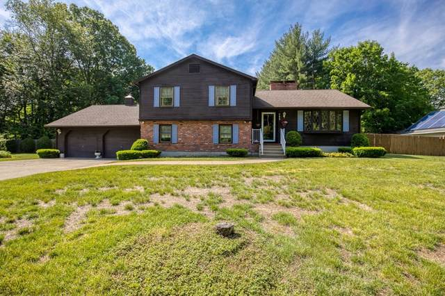 799 North St, Agawam, MA 01030 (MLS #72847371) :: EXIT Cape Realty