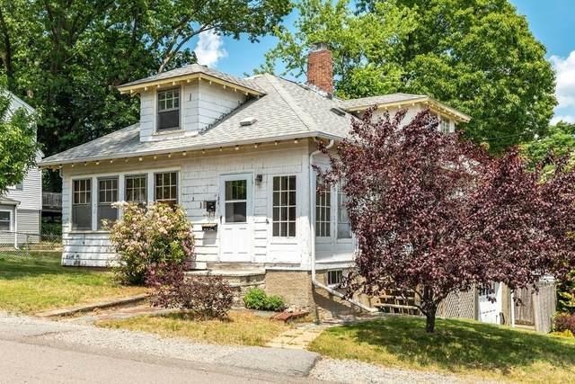 131 Riverside Drive, Dedham, MA 02026 (MLS #72847471) :: Spectrum Real Estate Consultants