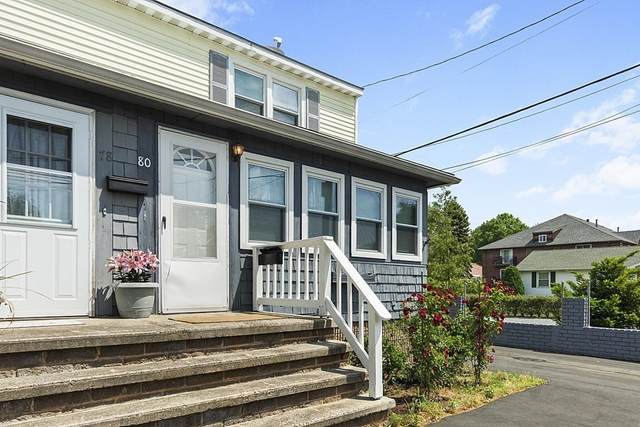 80 Armand Ave #80, Lowell, MA 01852 (MLS #72847494) :: Spectrum Real Estate Consultants