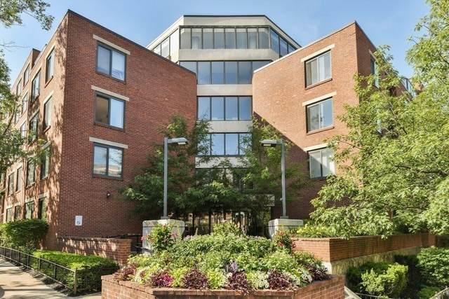 85 Brainerd Rd #516, Boston, MA 02134 (MLS #72847510) :: Conway Cityside