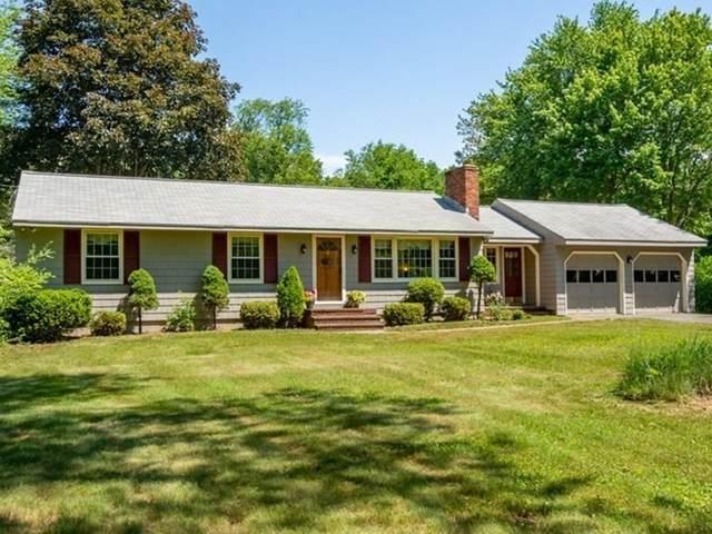 280 Gulf St, Shrewsbury, MA 01545 (MLS #72847519) :: The Duffy Home Selling Team