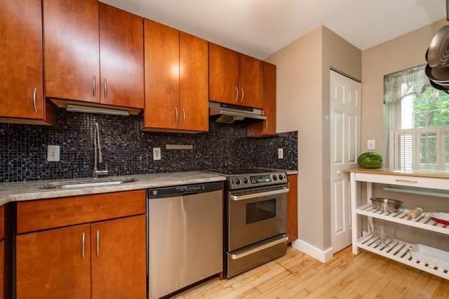 53 N Mead St C6, Boston, MA 02129 (MLS #72847557) :: Westcott Properties