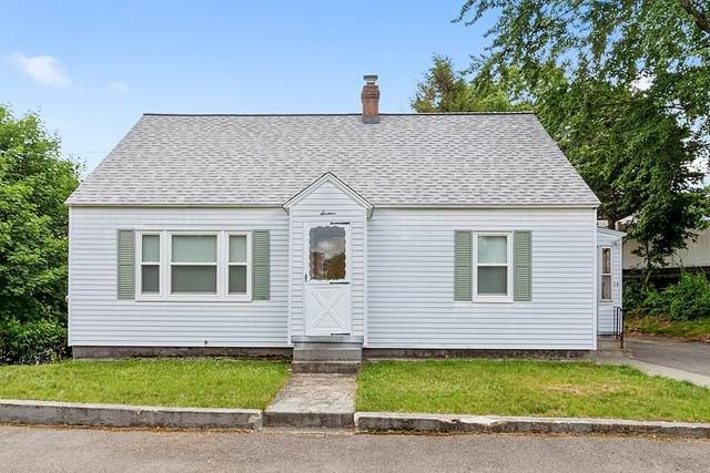 16 Arch Street, Leominster, MA 01453 (MLS #72847577) :: The Duffy Home Selling Team