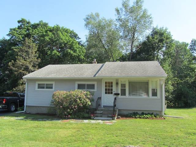 4 Danielian Dr, West Boylston, MA 01583 (MLS #72847591) :: The Duffy Home Selling Team