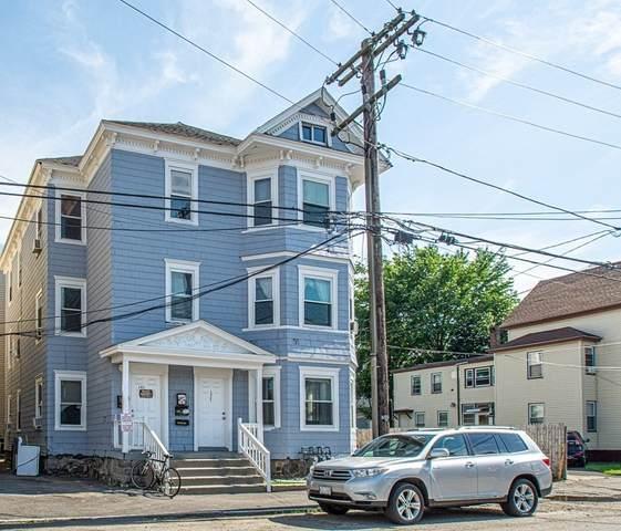 159-161 Farnham St, Lawrence, MA 01843 (MLS #72847613) :: Chart House Realtors