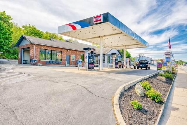 400 Main Rd., Tiverton, RI 02878 (MLS #72847637) :: Welchman Real Estate Group
