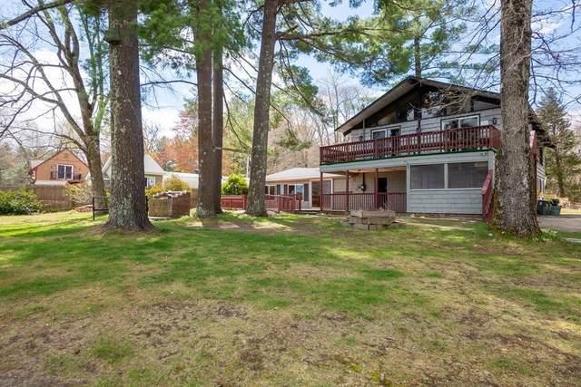 75 Crystal Ter, Burrillville, RI 02859 (MLS #72847639) :: Spectrum Real Estate Consultants