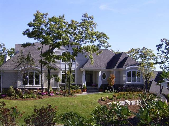 14 Chipping Hill, Plymouth, MA 02360 (MLS #72847652) :: Spectrum Real Estate Consultants