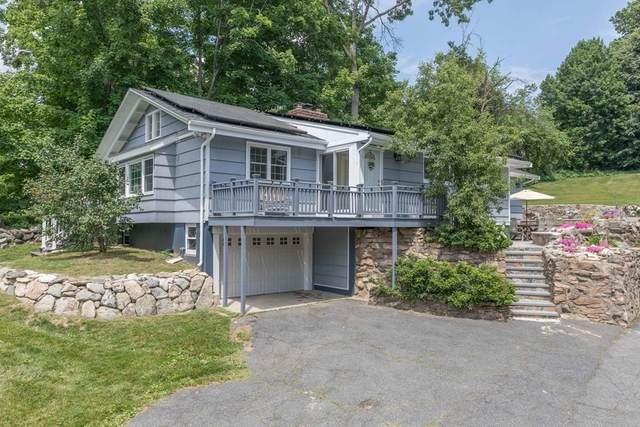 18 Central Street, Southborough, MA 01745 (MLS #72847671) :: Conway Cityside