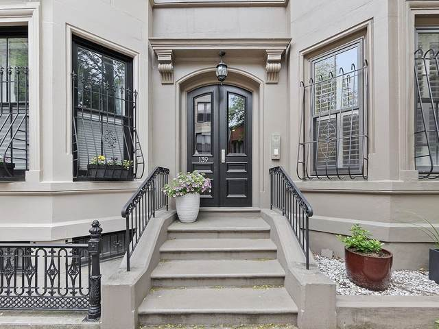 139 Worcester St #2, Boston, MA 02118 (MLS #72847703) :: EXIT Cape Realty