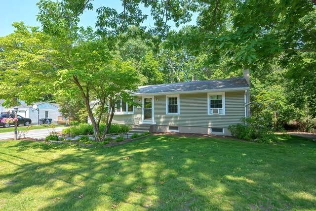 60 Scenic Dr, Holden, MA 01520 (MLS #72847707) :: The Duffy Home Selling Team