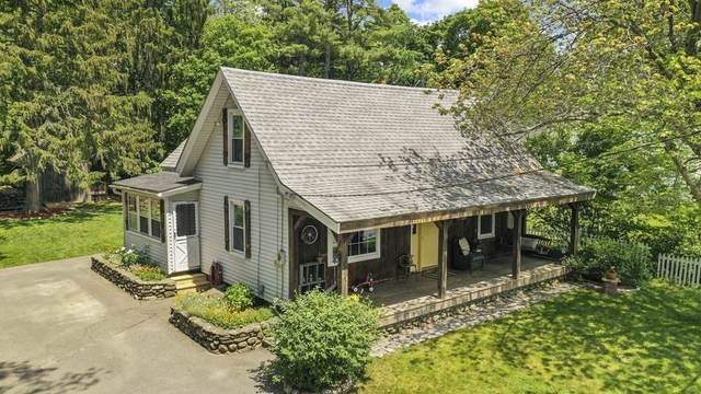 94 Packard St, Lancaster, MA 01523 (MLS #72847728) :: Re/Max Patriot Realty