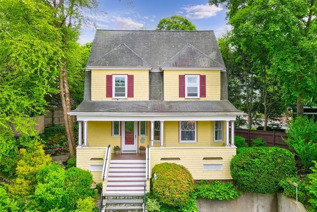 205 Mystic Valley Parkway, Winchester, MA 01890 (MLS #72847738) :: EXIT Realty