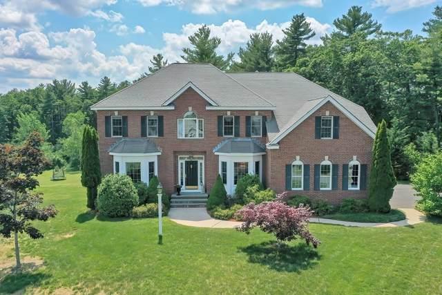 59 Mohawk Path, Holliston, MA 01746 (MLS #72847749) :: The Duffy Home Selling Team